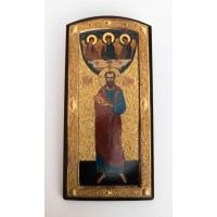 Икона именная Павел