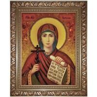 Святая мученица Наталия