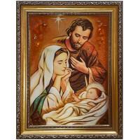 Святая Семья Рождество Христово
