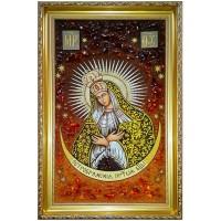 Икона Божьей Матери -Остробрамская