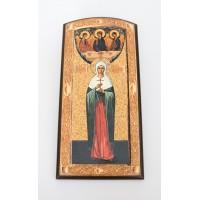 Икона именная Дарья