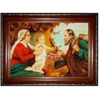Святое Семейство -католическая икона