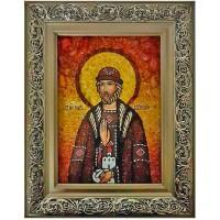 Икона Святой Князь Олег Брянский