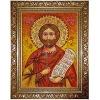 Святой мученик Назарий Римлянин Медиоланский