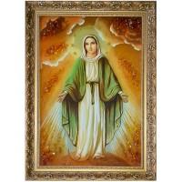 Икона Непорочное Зачатие Девы Марии