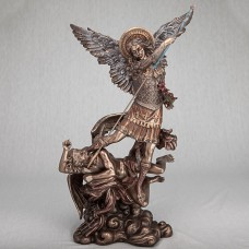 Статуэтка Veronese Архангел Михаил 33 см