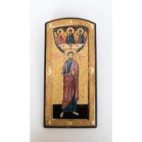 Икона именная Варфоломей