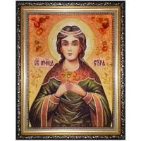 Святая мученица Вера Римская