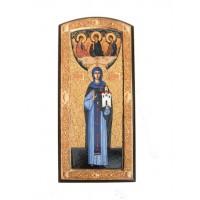 Икона именная Ангелина
