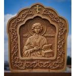 Великомученик Пантелеймон Целитель #2