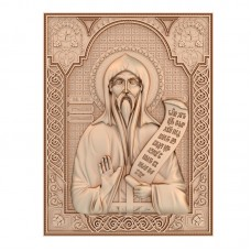 Святой Никита Переяславский столпник